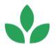 rj bull leaf icon